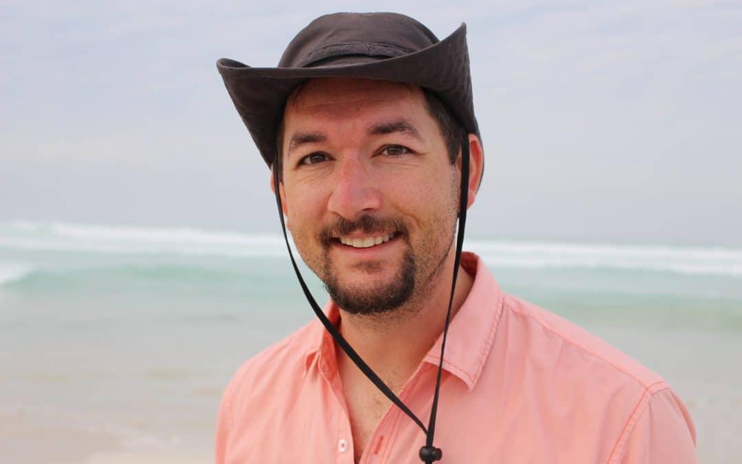 Hi, I'm William Bessette, welcome to Floppy Hat Adventures