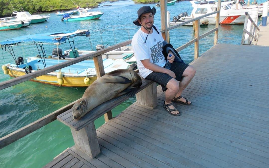 The Galapagos Islands Beckons – Part I