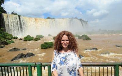Part I: Iguazu Falls, Brazil