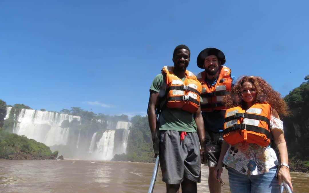 Part II: Iguazu Falls, Argentina