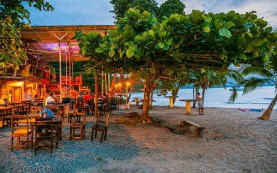 An Update on COVID-19 in Costa Rica