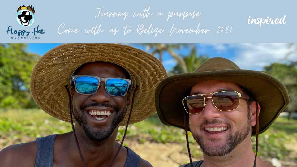 Belize Adventure Tour